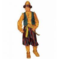 6b16a8576e98 Detský kostým Arabský chlapec Ali 128cm